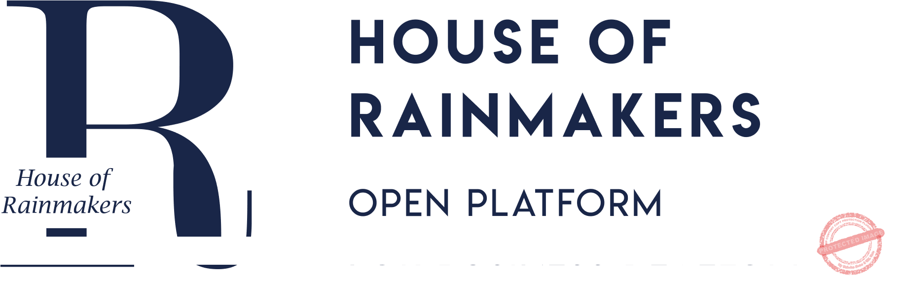 House of rainmakers